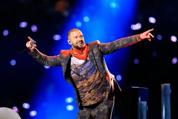 Justin Timberlake Donates To Food Bank, Encourages Charity