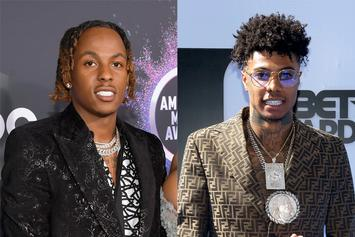Rich The Kid & Blueface First-Week Sales Numbers Arrive