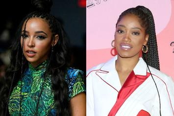 Tinashe, Keke Palmer Heat Up Megan Thee Stallion #SavageChallenge