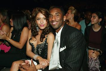 Vanessa Bryant Asks Judge To Amend Kobe Bryant's Trust For Baby Girl
