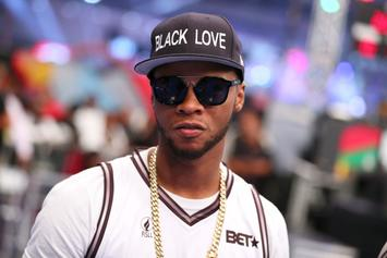 Papoose Spits Topical Bars In New Freestyle