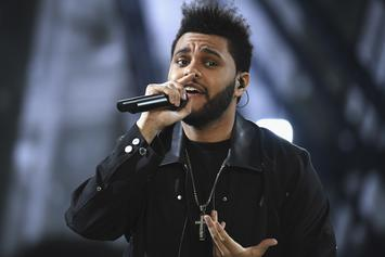 "The Weeknd's ""After Hours"" Already Breaks Apple Music Record"