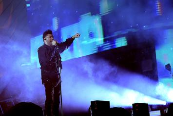 "The Weeknd Dedicates ""After Hours"" To Superfan Who Died"
