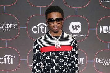 """Roddy Ricch On Par With Eminem & Drake After """"The Box"""" No. 1 Success"""