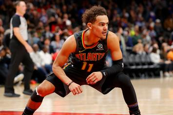 Trae Young Reveals Shocking Top 5 NBA Players Of All Time List