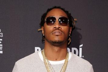 Future's Alleged Baby Mama Eliza Reign Wants $53K Monthly Support: Report