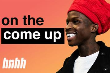 """Quando Rondo Talks Learning To Rap In Juvie, Concocting Pink Lean & More In """"On The Come Up"""""""