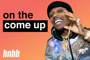 """Flipp Dinero On How Joey Bada$$ Put Him On, Meeting DJ Khaled, & Drake's Co-Sign In """"On The Come Up"""""""