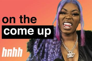 """Asian Da Brat Reveals BFF Habits With Lil Uzi Vert & Talks On Name Change In """"On The Come Up"""""""