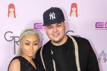 "Blac Chyna Claims Dream Suffered ""Severe"" Burns Under Rob Kardashian's Care"