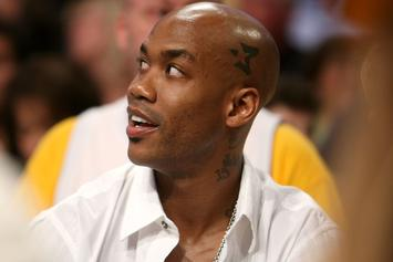 Stephon Marbury Working To Send 10 Million Masks To NYC From China