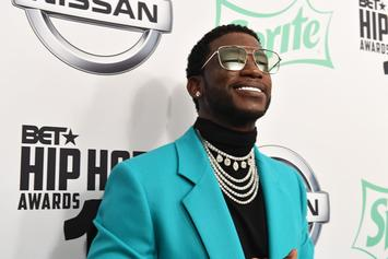 "Gucci Mane Announces ""The New 1017"" Album"