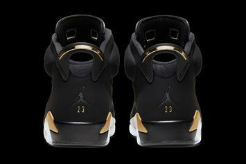 "Air Jordan 6 ""DMP"" Is The Latest Victim Of Release Date Delays"