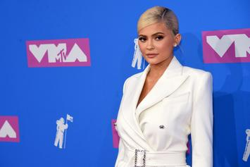 Kylie Jenner To Start Producing Custom Hand Sanitizer