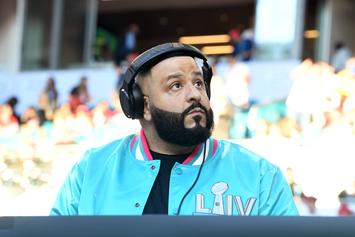 DJ Khaled Provides Medical Supplies For Miami & New York Hospitals