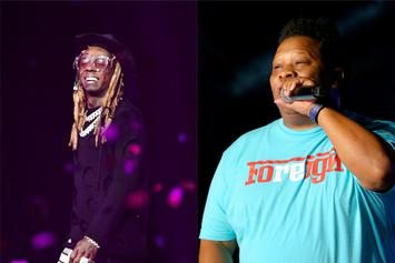 "Mannie Fresh Samples Alicia Keys' ""Un-thinkable"" On Unreleased Lil Wayne Song"
