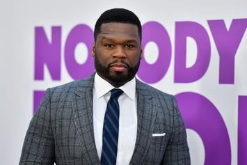 50 Cent Gives Girlfriend Cuban Link An Ultimatum