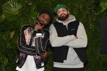 Desus & Mero Predict Drake's Son's Commercial Success