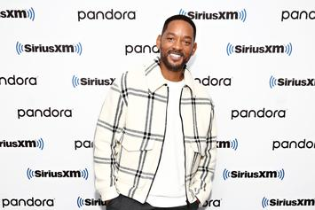 "Will Smith Launches New ""Will From Home"" Snapchat Series"