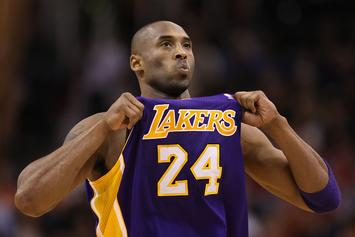 Kobe Bryant To Be Inducted Into Hall Of Fame Alongside Two Rivals