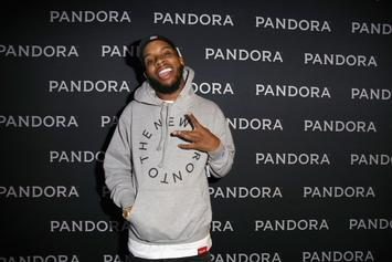 "Tory Lanez Shares The First Rap He Ever Wrote: ""It Was Trash"""
