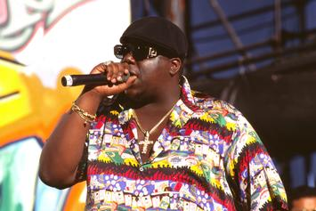 Legendary Hip Hop Photographer Chi Modu Sues Notorious B.I.G. Estate