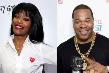 Azealia Banks Threatens To Expose Busta Rhymes If He Doesn't Clear Track
