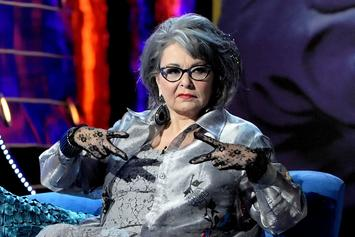 Roseanne Barr Claims COVID-19 Is A Conspiracy To Get Rid Baby Boomers