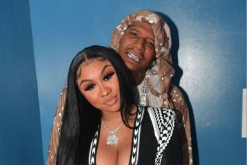 Ari Fletcher Asks Moneybagg Yo If They Can Add A Girlfriend To Their Relationship
