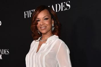 """LisaRaye McCoy Shows She Can Still Do Her """"Player's Club"""" Dance Moves"""