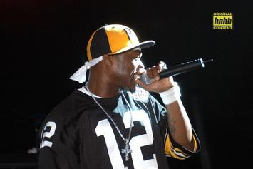 """50 Cent's """"21 Questions"""" Channelled The Spirit Of Ja Rule"""