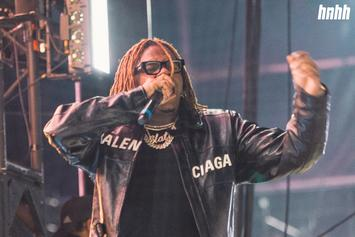 Gunna Sets Release Date For New Album