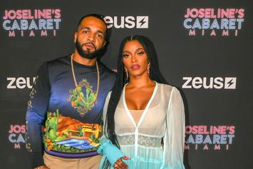 Joseline Hernandez & Ballistic Get Engaged In Truly Dramatic Fashion