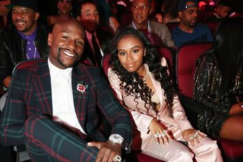 YaYa Mayweather Hires J. Prince's Lawyer To Represent Her In Stabbing Case