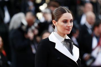 Shailene Woodley Opens Up About Career-Threatening Health Scare