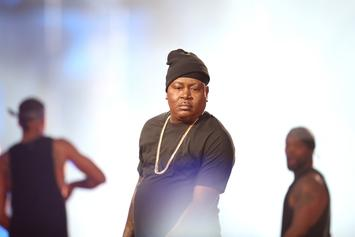 Trick Daddy Goes Off Over Catfishing & Finances In Impassioned Tirade