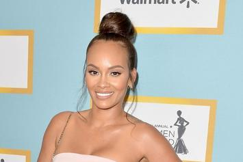 Evelyn Lozada Reveals Stepfather Passed Away From COVID-19
