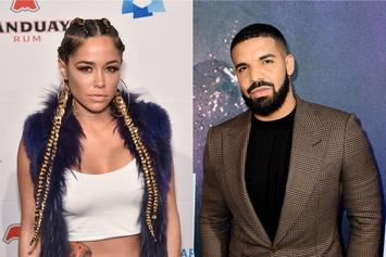 """Love & Hip Hop"" Star Sophia Body Responds To Drake's Attacks"