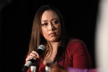 "Cyntoia Brown Speaks On Netflix Film: ""I Had Nothing To Do With This Doc"""