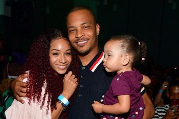 "Tiny Says T.I. Had ""No Malicious Intent"" Speaking About Deyjah Harris"