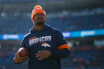 "Von Miller Speaks On Coronavirus Diagnosis: ""Shocked"" To Test Positive"