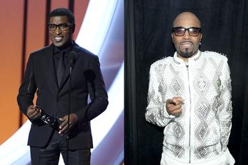 Babyface Vs. Teddy Riley IG Battle Was A Massive Fail