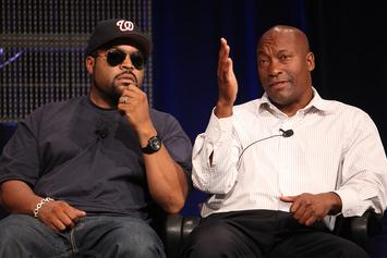 "Ice Cube Reminisces On ""Boyz N The Hood"" Days: ""John [Singleton] Was Brilliant"""
