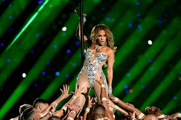 Jennifer Lopez Sued For $150k Over Instagram Photo
