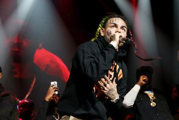 6ix9ine's Kidnapper Begs For Jail Release