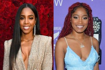 KeKe Palmer & Kelly Rowland Talk About What Confused Them About Sex
