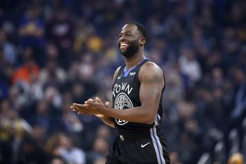 Draymond Green Has More Kevin Durant Revelations