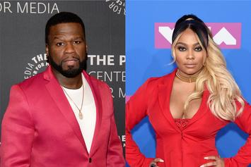 50 Cent Files Lien In Attempt To Seize Teairra Mari's Property & Assets