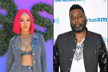 "Doja Cat & Big Daddy Kane ""Turn Up For What"" On ""Wild 'N Out"""