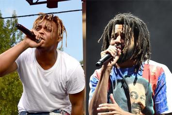 Is There A Juice WRLD & J. Cole Song Coming Soon?